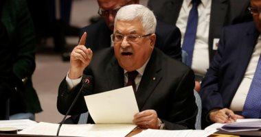 الرئيس عباس يترأس اجتماعا طارئا لمتابعة التطورات بالأراضى الفلسطينية