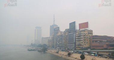 درجات الحرارة المتوقعة اليوم الأربعاء 19/2/2020 بمحافظات مصر