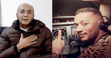 """""""الطيار الموقوف"""" يطالب محمد رمضان بـ25 مليون جنيه تعويض بدعوى قضائية جديدة"""