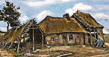 عرض لوحة لفان جوخ بـ17 مليون دولار بعد بيعها بـ4 جنيهات إسترلينى فى الستينات