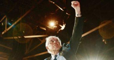 ساندرز: بلومبرج لن يثير اهتمام الناخبين كمرشح ديمقراطى
