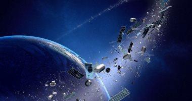 تقنية جديدة لتجنب تصادم نفايات الفضاء بالأرض.. تعرف عليها