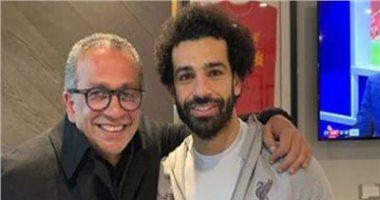 اتحاد الكرة يفوض الجنايني لإقناع محمد صلاح بالمشاركة في أولمبياد طوكيو