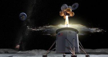وكالة ناسا تكشف عن خطتها لإنشاء قاعدة على القمر بحلول 2024