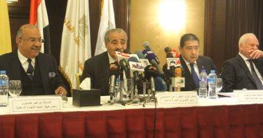 صور.. وزير التموين: إنشاء سجل موحد للمنشآت الاقتصادية قريبًا