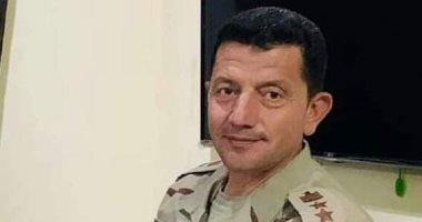 محافظ الجيزة يطلق اسم الشهيد مصطفى عبيدو على مدرسة وردان الثانوية المشتركة