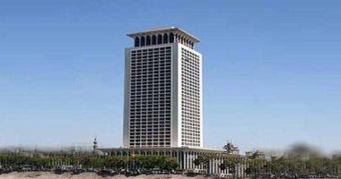الخارجية ترد على مزاعم توقف سفارة مصر بالصين عن تقديم خدماتها بسبب كورونا