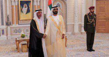 أمام محمد بن راشد .. 5 سفراء جدد يؤدون اليمين القانونية لدى أصدقاء الإمارات