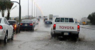 الطقس حتى الثلاثاء.. انخفاض 5 درجات وأمطار رعدية واضطراب بالملاحة