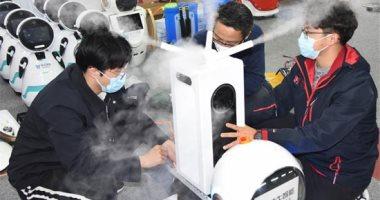 مسؤول: إجراءات الصين تحقق نجاحا فى كبح فيروس كورونا
