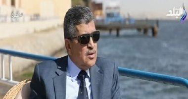 أسامة ربيع: القوات المسلحة تؤمن قناة السويس وكل مصرى يشعر بأنها ملكه