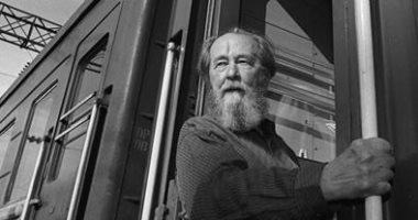 ألكسندر سولجنيتسين لم ير سطرا واحدا مما كتب وحصل على نوبل.. اعرف حكايته