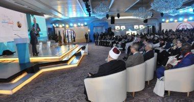 طارق شوقى: تطوير الثانوى العام تحضير لرحلة تسليح الطلاب لمواجهة الحياة