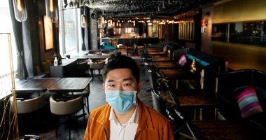 """""""شنغهاى بلا فلانتين"""".. مطاعم خاوية من الزبائن خوفا من فيروس كورونا.. صور"""