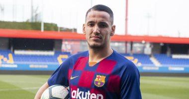 سيتين يعوض المصابين بضم مهاجم الرديف لقائمة مباراة برشلونة ضد خيتافى