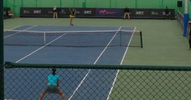 التنس يتواصل مع الأولمبية لمعرفة مصير الإجراءات الاحترازية قبل انطلاق المسابقات