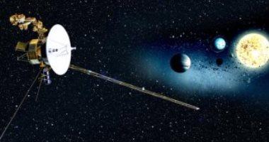 فى مثل هذا اليوم بالفضاء.. مركبة Voyager 1 تلتقط أول صورة للنظام الشمسى