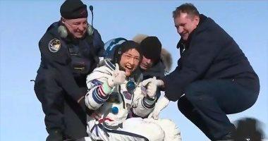 هل ستكون رائد الفضاء ناسا كريستينا كوتش أول امرأة تصل لسطح القمر؟