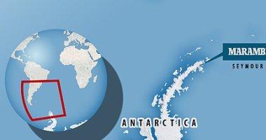 ارتفاع الحرارة فى أنتاركتيكا يصل لأعلى مستوى على الإطلاق بـ21 درجة مئوية