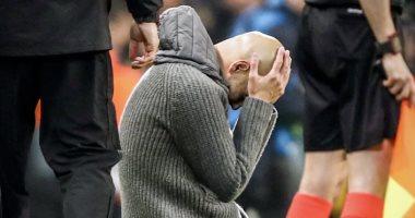 الاتحاد الأوروبي يمنع مانشستر سيتي من المشاركة في دوري الأبطال موسمين