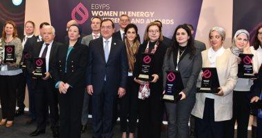 وزير البترول: السيدات تشغل 15%من المناصب القيادية بالقطاع وتمثل 30% من قوته