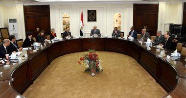 نائب رئيس البنك الأوروبى لوزير الإسكان: سعداء بالتعاون مع الحكومة المصرية