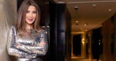 """نانسى عجرم بعد حفلها بالقاهرة: """"ليلة حب حلوة متل قلوبكن"""""""