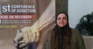 فيديو.. إطلاق حملة لمواجهة المخدرات فى المدارس ومراكز الشباب