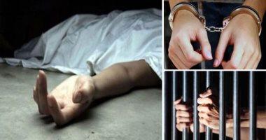 القبض على عامل قتل ابنه لسوء سلوكه بالبدرشين