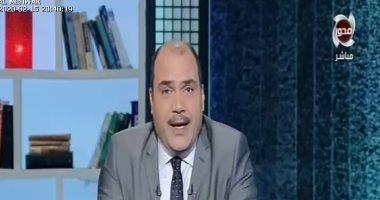 محمد الباز يكشف أيمن نور: سرق مليون دولار من ميزانية فيلم بسبوسة بالقشطة