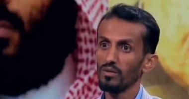 عادل الحسنى.. مشبوه تموله قطر وتحتضنه تركيا لتشويه التحالف فى اليمن