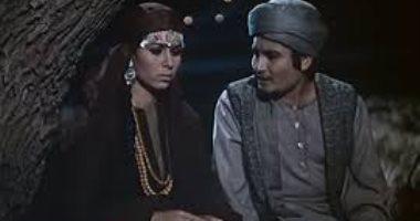 """صور.. قصة الفيلا المهجورة لبطل فيلم """"فجر الإسلام"""".. تقع بمنطقة أثرية"""