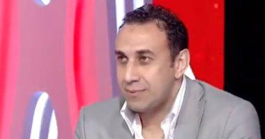 طارق السعيد: الحكام بيتلككوا علشان الأهلى يكسب.. فيديو