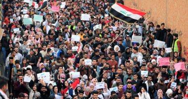 سفير بريطانيا: يجب محاسبة المعتدين على متظاهرى العراق