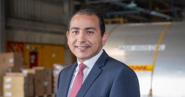 """""""دى إتش ال"""" اكسبرس العالمية تعتزم تعزيز استثماراتها والتوسع فى السوق المصرية"""