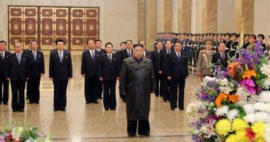 زعيم كوريا الشمالية يظهر علنا للمرة الأولى فى 22 يوما