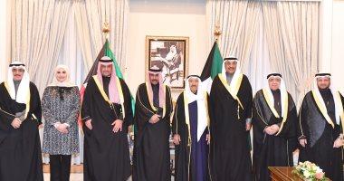 مرسوم أميرى فى الكويت بتعديل 4 حقائب وزارية على رأسها وزارة النفط