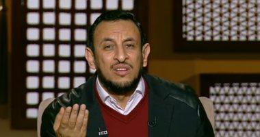 فيديو.. رمضان عبد المعز: كسر خواطر الناس أشد حرمة من هدم الكعبة