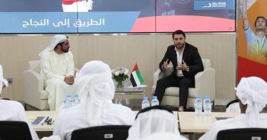 أحمد حسن: فايلر طلب تأجيل مباراة القمة أمام الزمالك فى الدوري