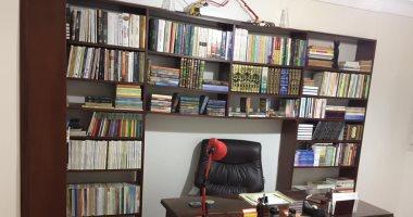 شاهد.. مكتبات قراء معرض القاهرة الدولى رغم انتهاء معرض الكتاب