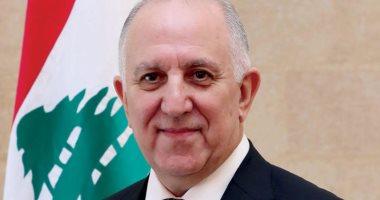 السعودية نيوز |                                              وزير الداخلية اللبنانى يؤكد إدانة بلاده لعملية تهريب مخدرات إلى السعودية