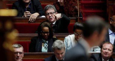 البرلمان الفرنسى يناقش مشروع قانون إصلاح معاشات الحكومة المثير للجدل