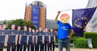 """""""فيس بوك"""" ينتقد الاتحاد الأوروبي ويتهم قواعده بهدم الابتكار وحرية التعبير"""