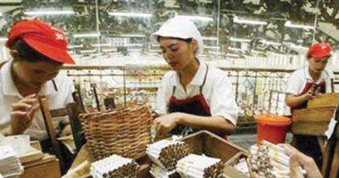 إندونيسيا تسجل عجزا تجاريا أكبر من المتوقع فى يناير