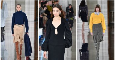 5 ملامح مميزة لمجموعة أزياء فيكتوريا بيكهام الجديدة المستوحاة من الستينيات