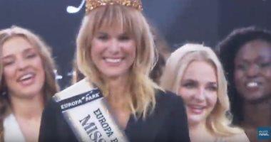 كسرا للأعراف.. ملكةُ جمال ألمانيا فى الخامسة والثلاثين