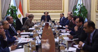 رئيس الوزراء يتابع الموقف التنفيذى لمنظومة المخلفات البلدية الصلبة الجديدة