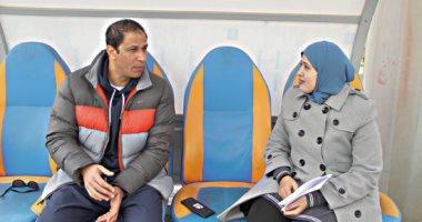 مجدي عبد العاطي لليوم السابع: كنا عقدة لجماهير الأهلي ورفضت الانضمام للزمالك