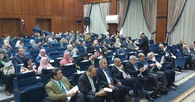 وزير التعليم العالى: افتتاح مركز تصنيع الأقمار الصناعية بالمدينة الفضائية خلال 2020
