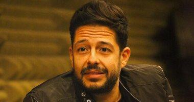 محمد حماقي يحيى حفلا غنائيا لصالح المتضررين من انفجار مرفأ بيروت